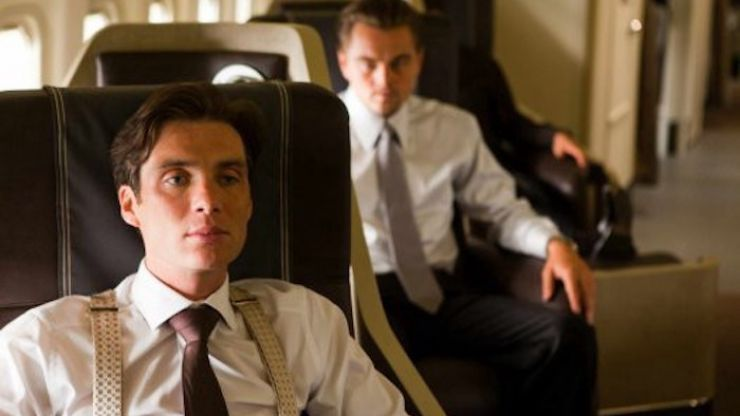 Cillian Murphy reported to be reuniting with Christopher Nolan for his next movie