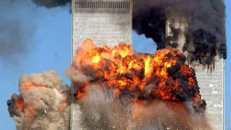 20 of the most bizarre 9/11 conspiracies and why they're complete nonsense