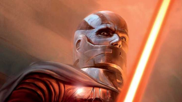 Knights of the Old Republic remake – here's why you should be excited