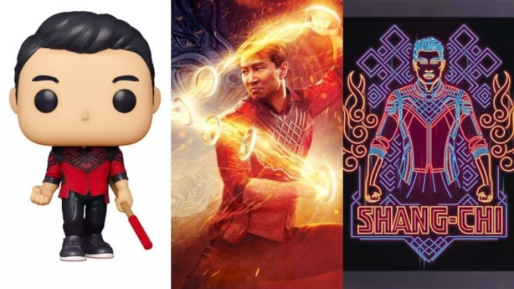 WIN: We've got some incredible Shang-Chi prize packs to give away