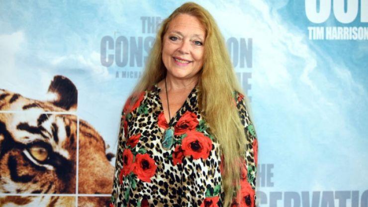 """Not true documentarians"" – Carole Baskin blasts Tiger King 2 directors"