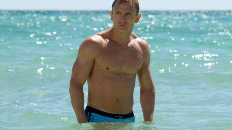How to watch Daniel Craig's 007 movies at home before No Time To Die arrives next week