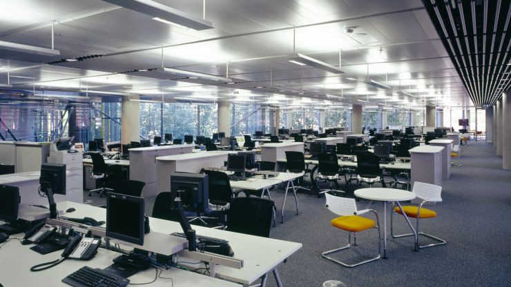 UK company adopts four-day work week so employees can focus on themselves