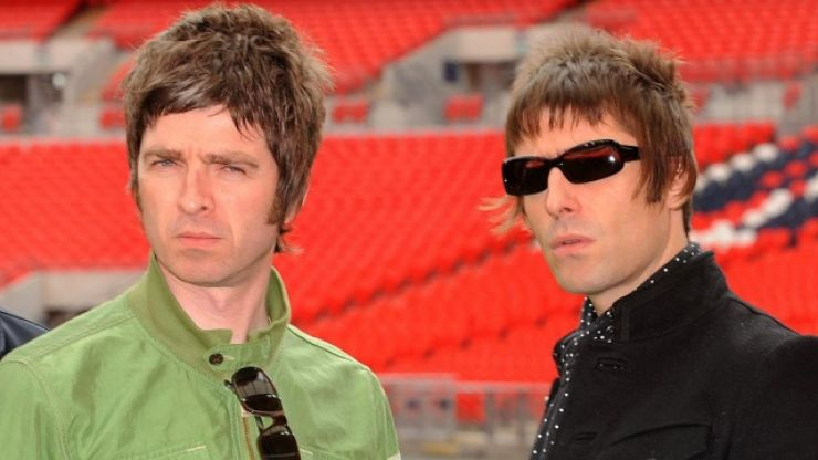 QUIZ: Can you 100% this tricky Oasis quiz in just three minutes?