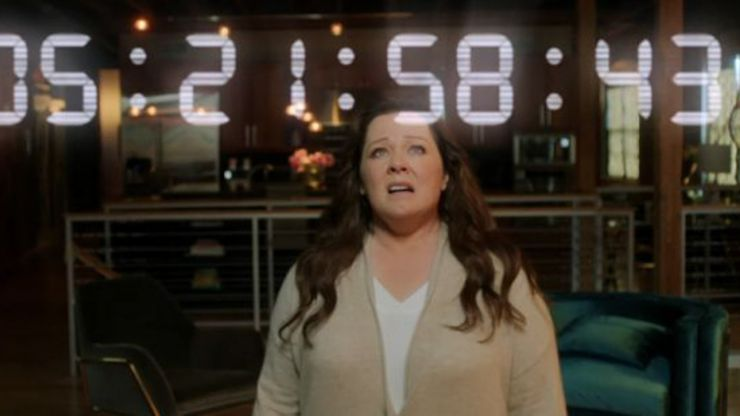 Melissa McCarthy's most-overlooked comedy is available to watch at home this weekend