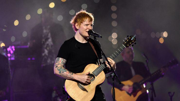 Ed Sheeran announces extra show in Dublin's Croke Park as part of major 2022 tour