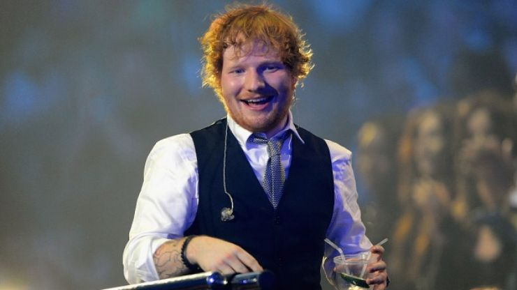 QUIZ: Can you get 10 out of 10 in the ultimate Ed Sheeran lyrics quiz?