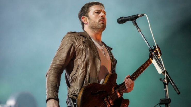 Kings of Leon announce first Irish shows in five years