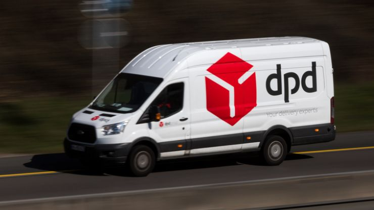 DPD pauses deliveries from UK to Ireland due to Brexit