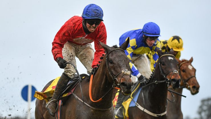 All roads lead to Cheltenham after a busy Christmas period of shocks
