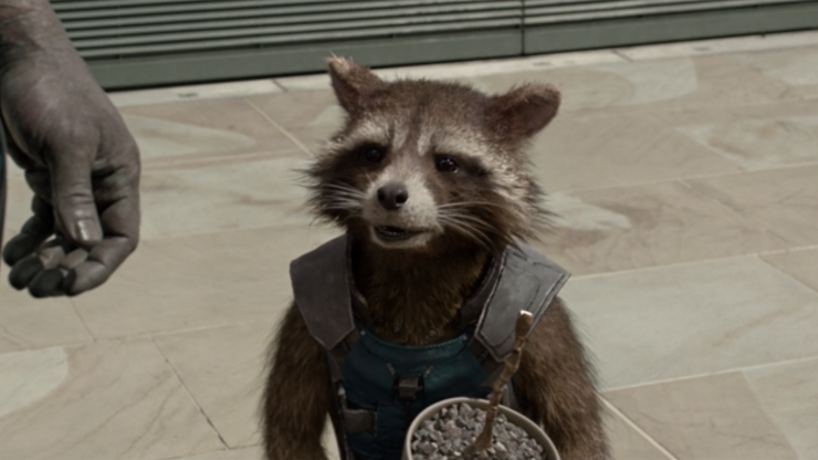 QUIZ: Can you name the Marvel Cinematic Universe film from just a single screen shot?