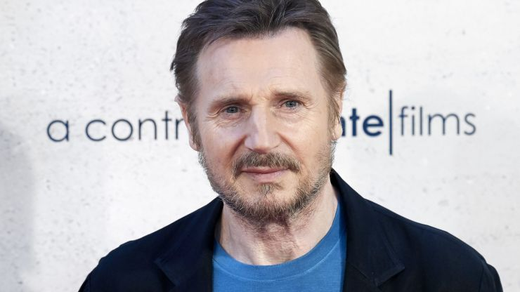 Liam Neeson says he is retiring from action films