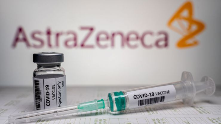 "EMA says blood clots should be listed as ""very rare"" side effect of AstraZeneca jab"
