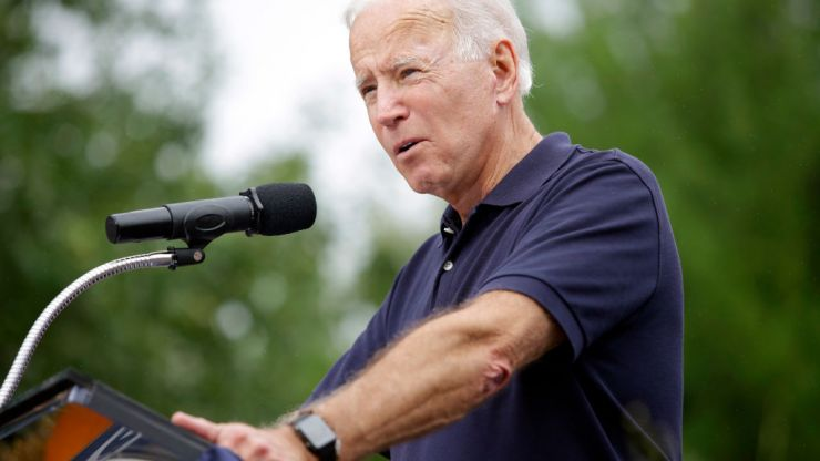 Biden says US to have enough vaccines for the whole country by May