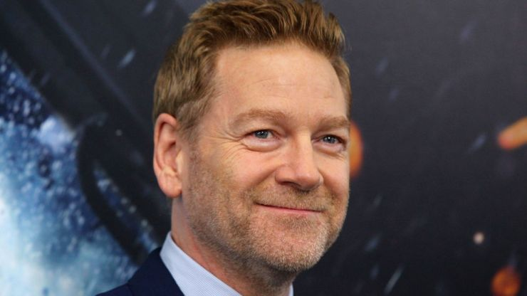 Kenneth Branagh to play Boris Johnson in TV drama about Covid-19