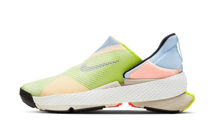 Nike release first pair of hands-free runners