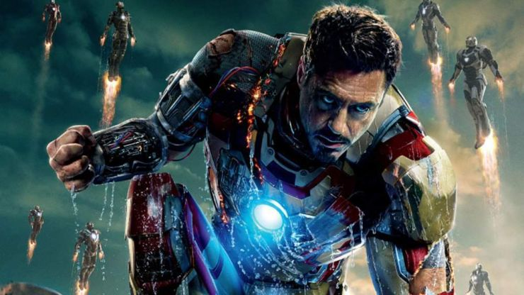 QUIZ: Can you name every Marvel Cinematic Universe film in three minutes?