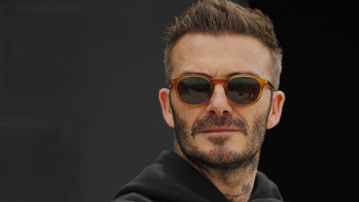 David Beckham to be a football mentor in Disney+ show