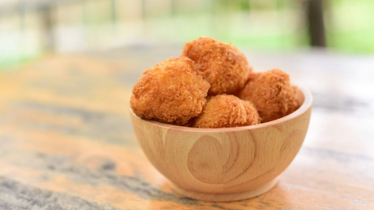 Recall of SFC Chicken Poppets batches over salmonella fears