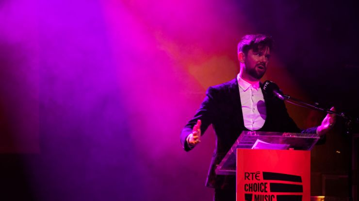 RTÉ confirms Eoghan McDermott will not be returning to 2FM