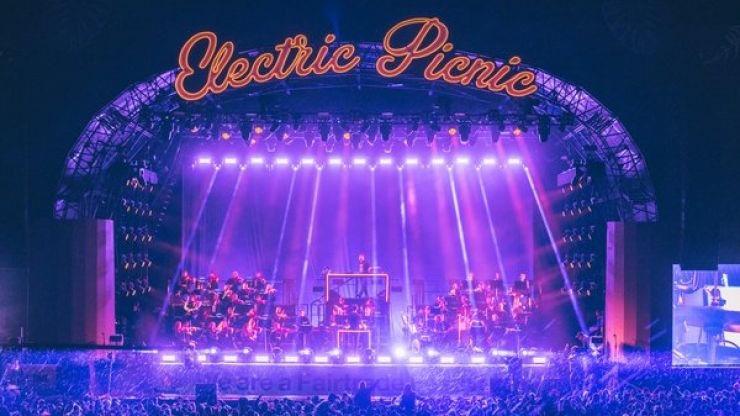 Electric Picnic clarifies speculation about this year's festival following reports it will go ahead