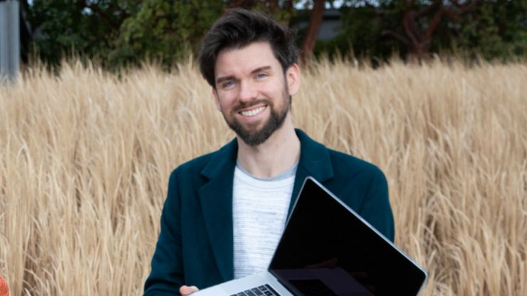 Eoghan McDermott to leave RTÉ after six years (Report)