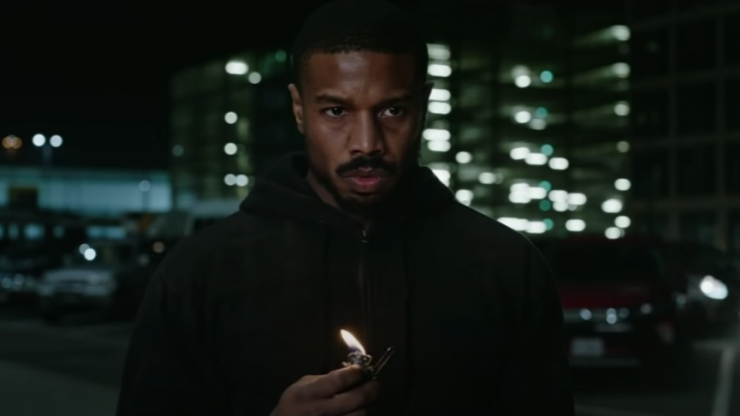 WATCH: Michael B. Jordan leads Jack Ryan spin-off Without Remorse