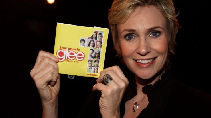 Glee star Jane Lynch to take part in Mayo town's virtual St Patrick's Day parade