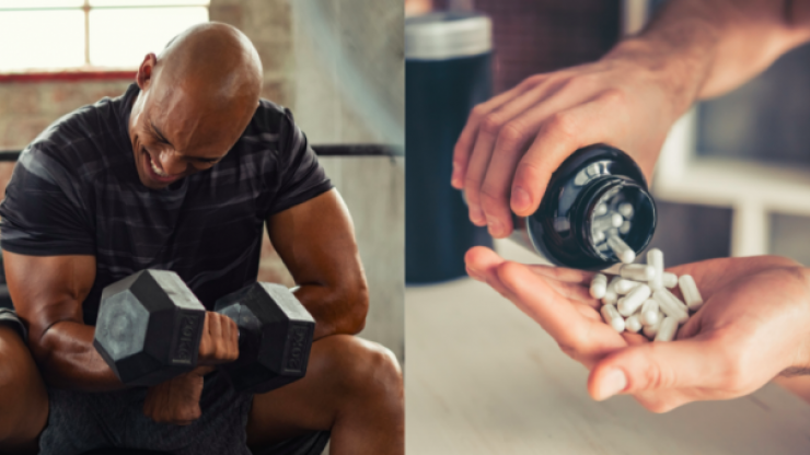 Popular gym supplement found to be ineffective at building muscle