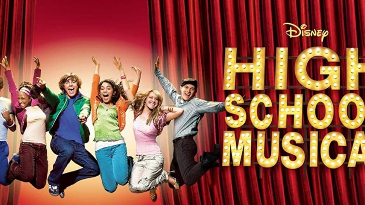 QUIZ: Can you name all these characters from High School Musical?