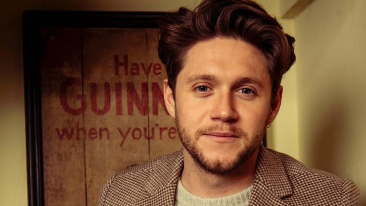 Niall Horan to headline virtual St Patrick's Day event to shine light on the pub trade