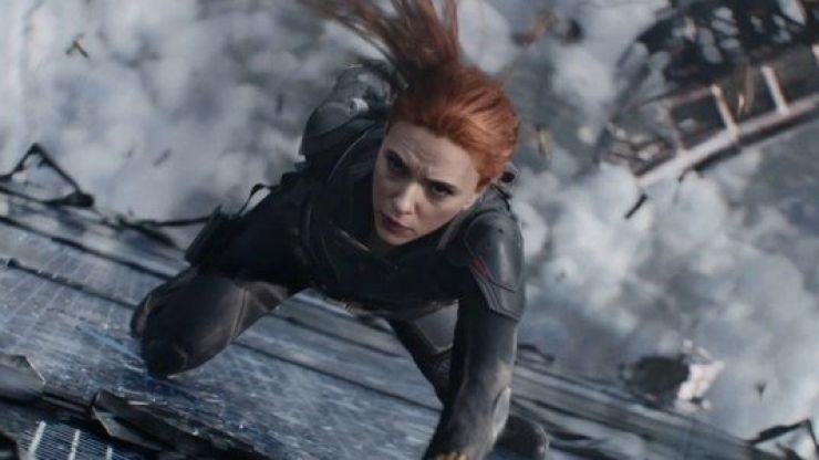 Black Widow isn't the only new release coming to Irish cinemas this week