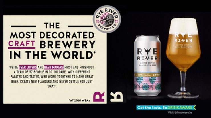 [CLOSED] COMPETITION: Win a craft beer hamper for you and one each for three friends