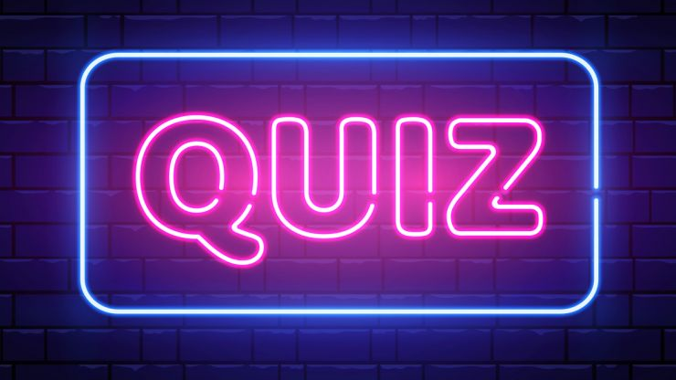 QUIZ: Can you score top marks in this short general knowledge quiz?