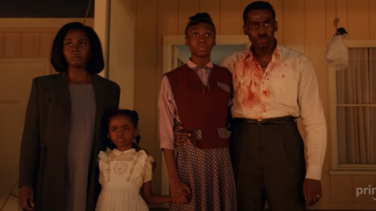 WATCH: Amazon's new horror series Them gets a creepy trailer