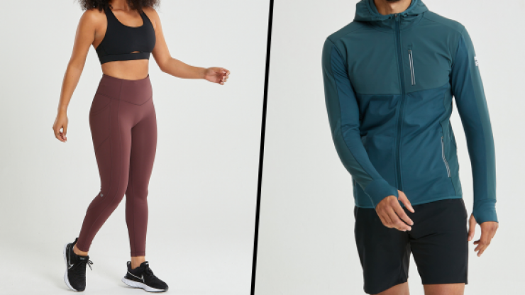COMPETITION: Win €250 worth of cool gear from the Gym+Coffee autumn/winter collection