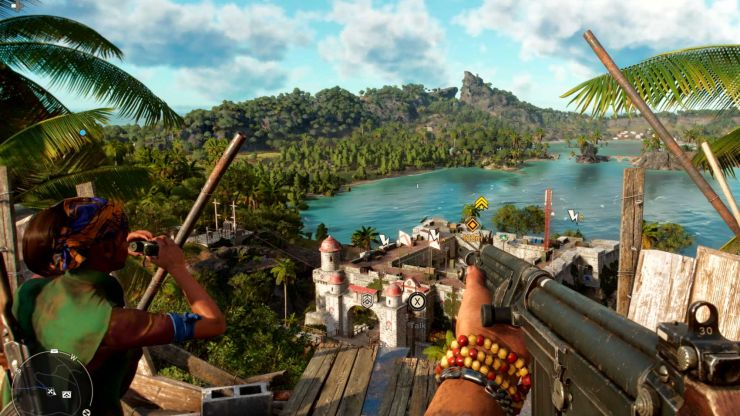 Far Cry 6 review: Lessons learned from the recent Assassin's Creed games
