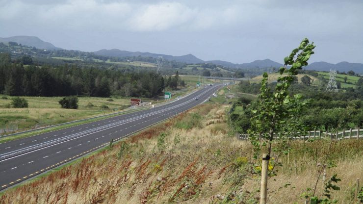 New €140 million road officially opens today, replacing one of Ireland's most dangerous roads