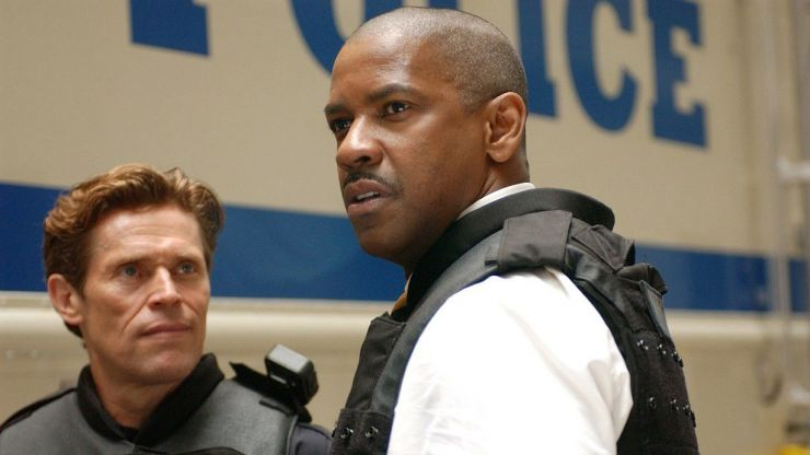 An underrated Denzel Washington thriller is among the movies on TV tonight