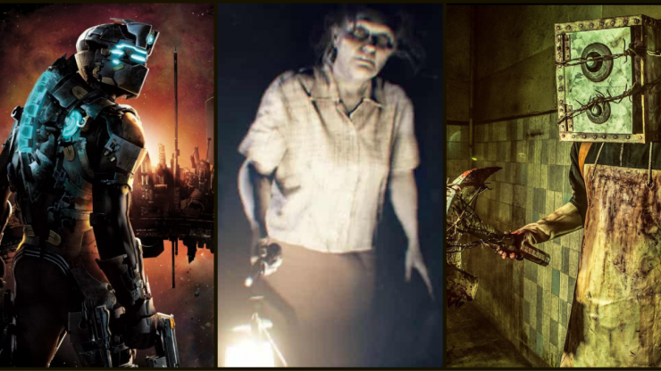 10 scary games you can play right now (without having to actually buy them)