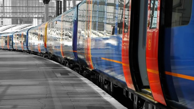 Irish people aged 18-20 entitled to apply for 60,000 free passes for rail travel in the EU