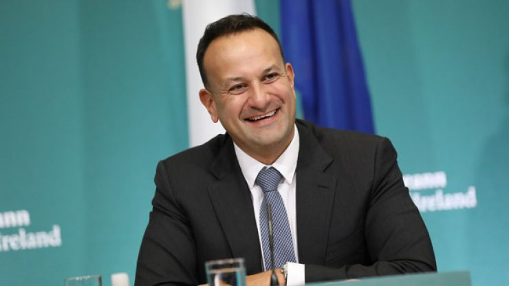 Leo Varadkar: 22 October is not going to be 'Freedom Day'