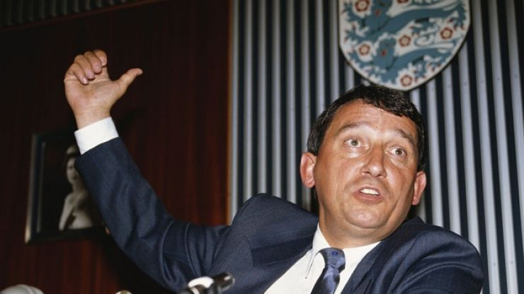 A brilliant, under-seen Graham Taylor documentary is on TV tonight