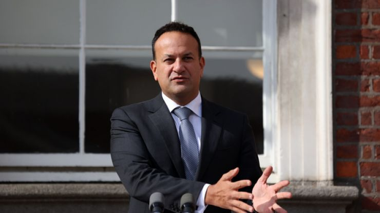 """Leo Varadkar believes there will be """"teething problems"""" with new nightclub ticketing system"""