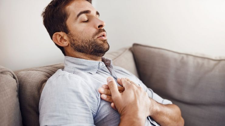 5 simple ways to take control of your heartburn