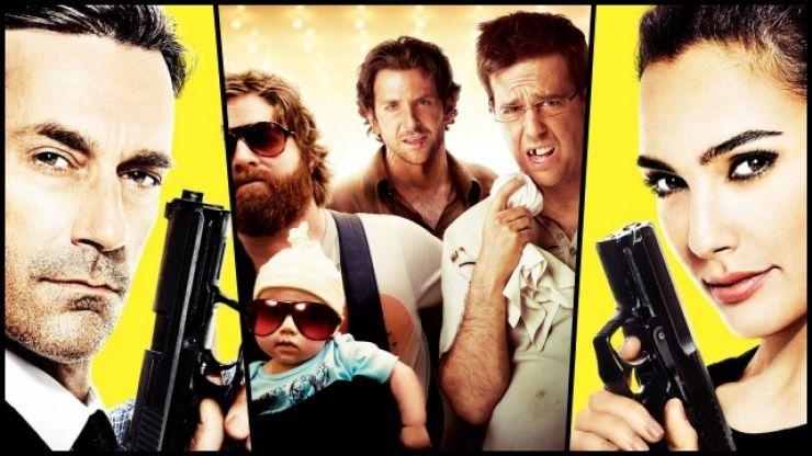 The JOE Movie Quiz: Week 125