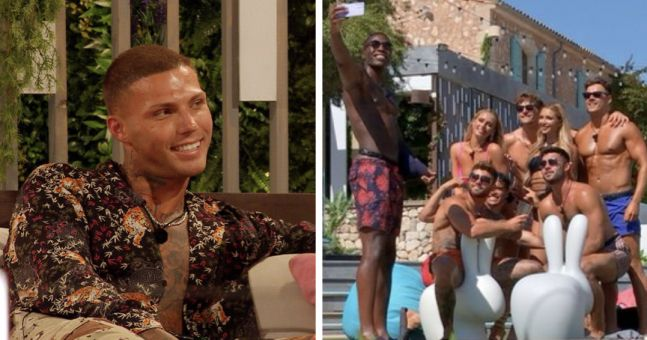 Love Island hit with 1,500 complaints over contestant | JOE.ie