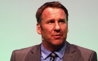 Paul Merson thanks fans after opening up on gambling addiction