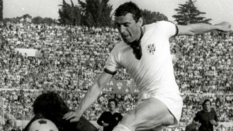 On the day he turns 70, why Gigi Riva remains the ultimate Italian striker