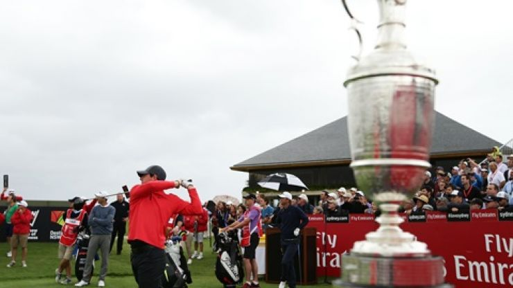 You'll have to pay to watch the British Open next year as BBC pulls the plug early